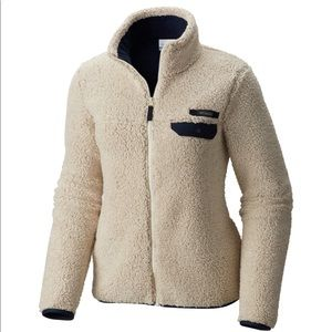 Mountainside Heavyweight Fleece
